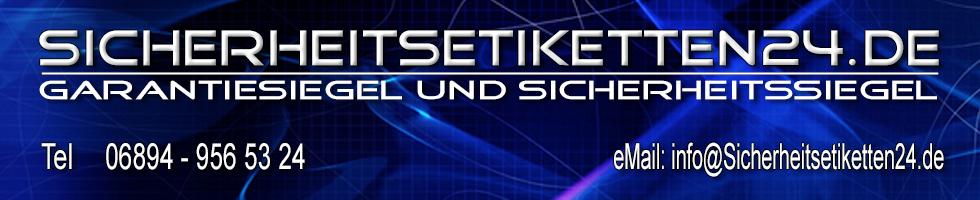 Sicherheitsetiketten24-Logo